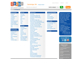 cambridge-ma.geebo.com