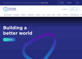 cambridge-science-park.co.uk