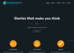 cambridge-tv.co.uk