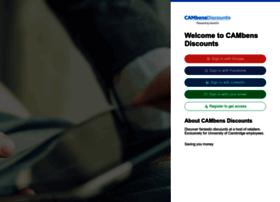 cambridge.rewardgateway.co.uk