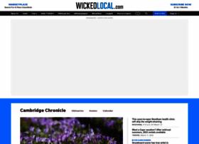 cambridge.wickedlocal.com