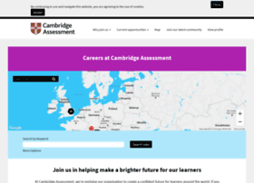 cambridgeassessmentjobs.org.uk
