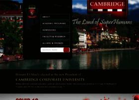 Cambridgecu.ch