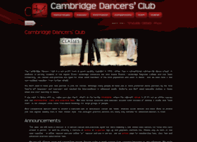 cambridgedancers.org