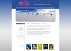 cambridgedesignconsultants.co.uk