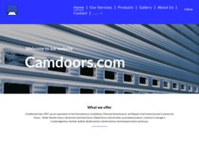 cambridgedoorservices.com