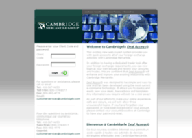 cambridgefxaccess.com