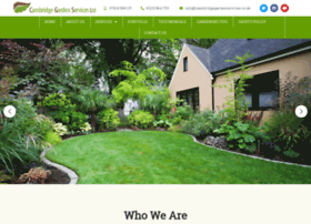 cambridgegardenservices.co.uk