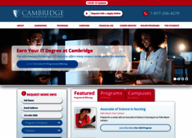 cambridgehealth.edu