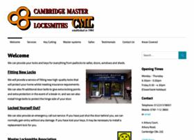 cambridgemasterlocksmiths.co.uk