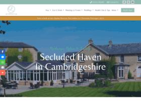 cambridgequymill.co.uk