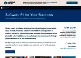 cambridgesoftware.co.uk