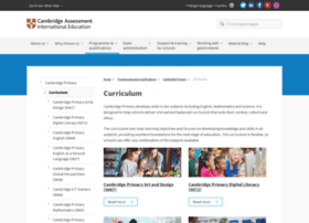 cambridgestudents.org.uk