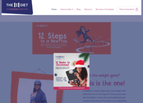 cambridgeweightplan-nigeria.com