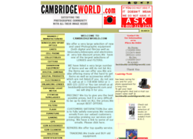 cambridgeworld.com