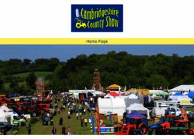 cambscountyshow.co.uk