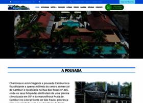 camburioca.com.br