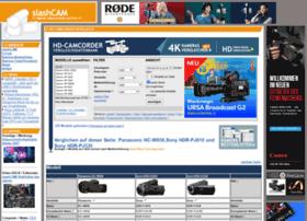 camcorder-test.com