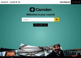 Camden.gov.uk