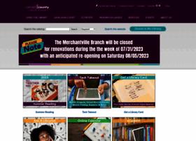 camdencountylibrary.org