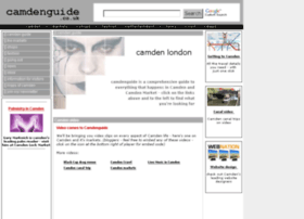 camdenguide.co.uk