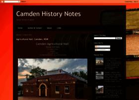camdenhistorynotes.blogspot.com.au