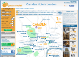 camdenhotelslondon.co.uk
