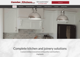 camdenkitchens.com.au