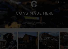 camdenlock.net