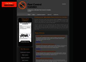 camdenpestcontrol.co.uk