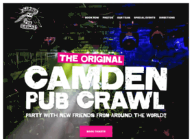 camdenpubcrawl.com