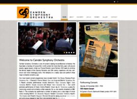 camdenso.org.uk