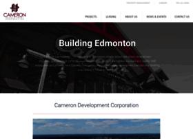 camdevcorp.com