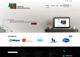 camecza.com