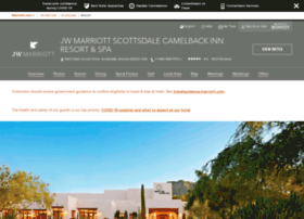 camelbackinn.com