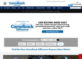 camelbackvw.com