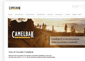 camelbak.fr