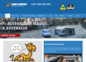 camelcampertrailers.com.au