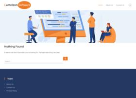 cameleon-software.com