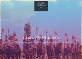 camelfestival.com
