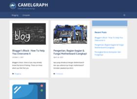 camelgraph.com