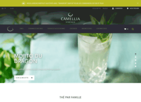 camellia-sinensis.com
