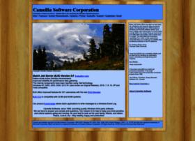camelliasoftware.com