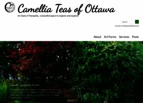 camelliateas.net