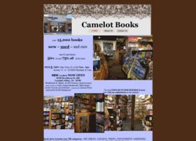 camelot-books.com