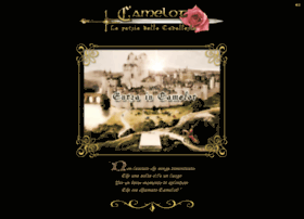 camelot-irc.org