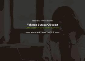 camelot.com.tr