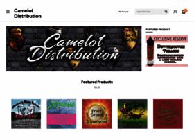 camelotdistribution.com