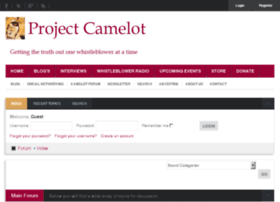 camelotforum.org