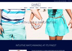 camelotintroductions.com
